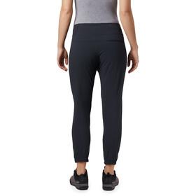 Mountain Hardwear Chockstone Spodnie Pull-On Kobiety, dark storm